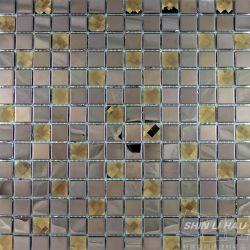 玫瑰金鑽面(單顆尺寸:2x2x0.4CM)