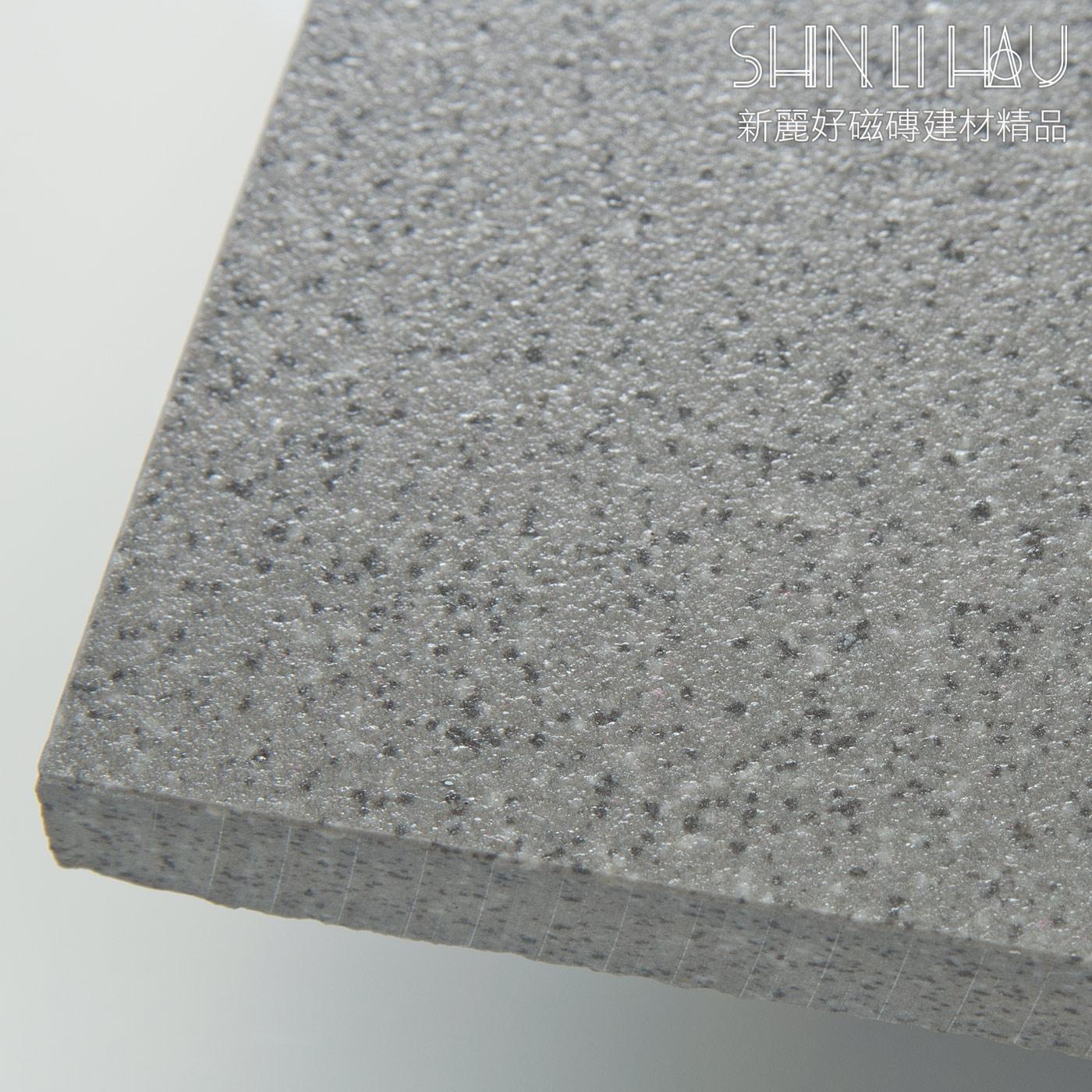 馬其頓帝國石英透心系列 - 灰色