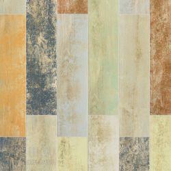 藝彩木紋磚