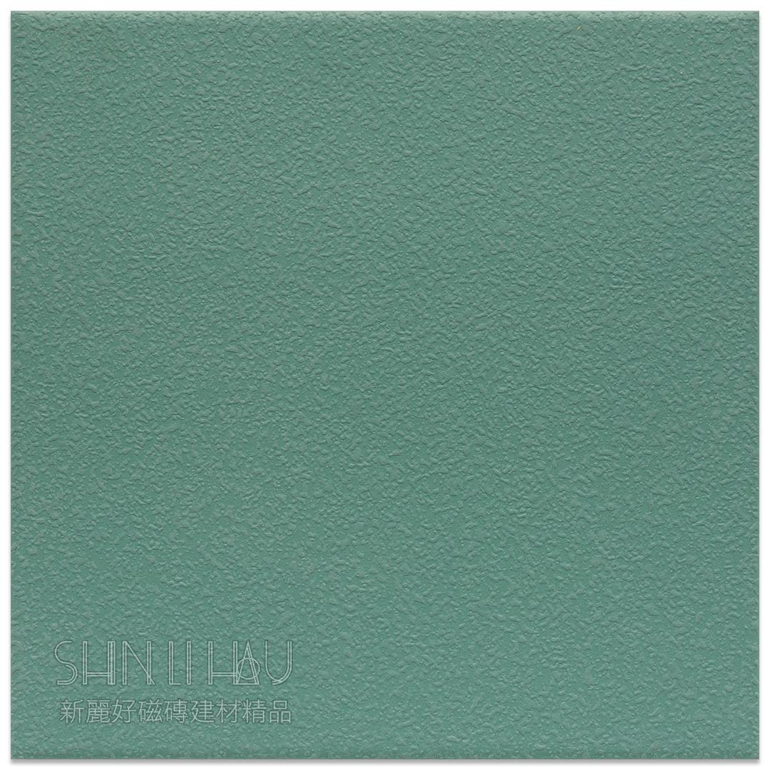 石彩防滑磚 - 溪松綠