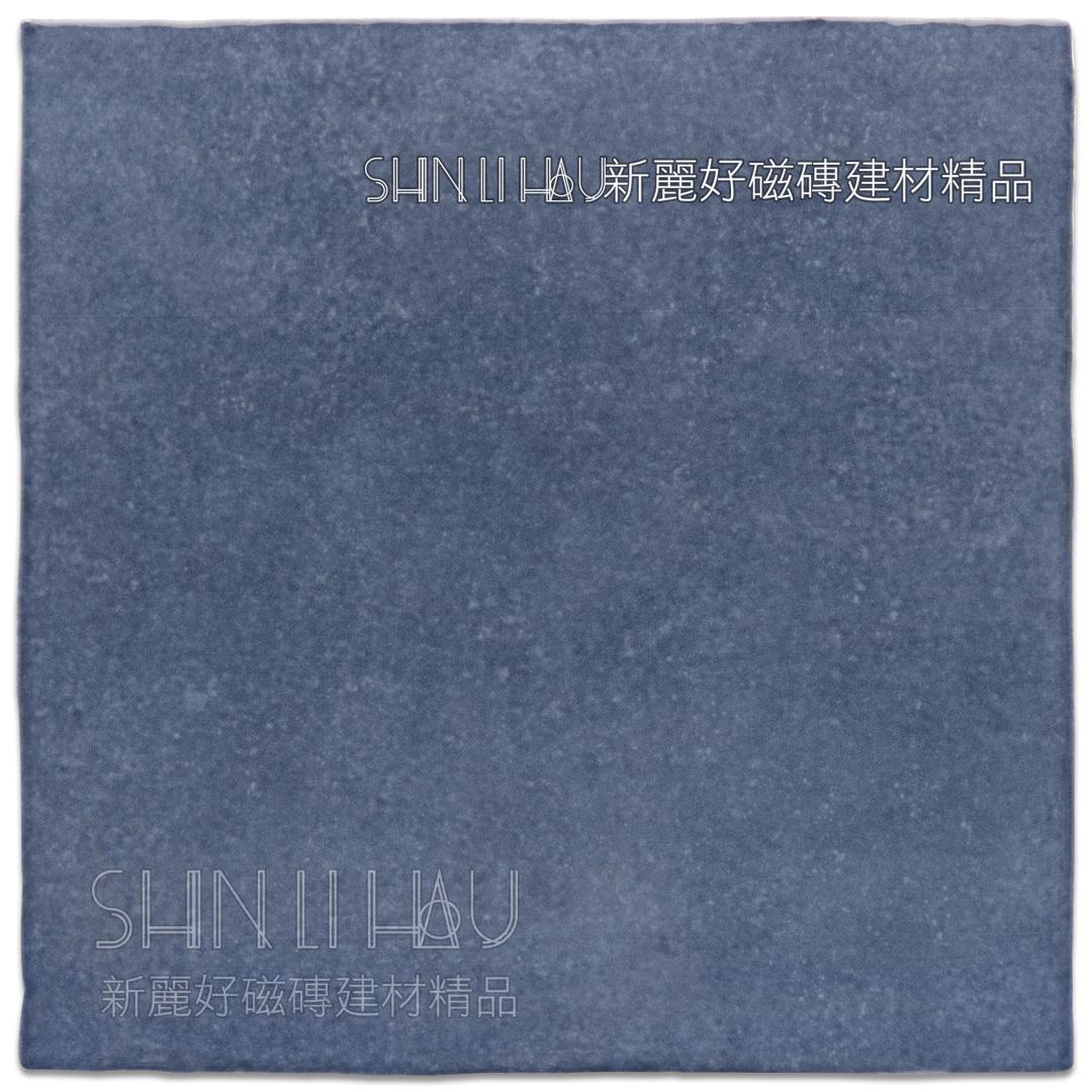 詠欣 - 色調藍