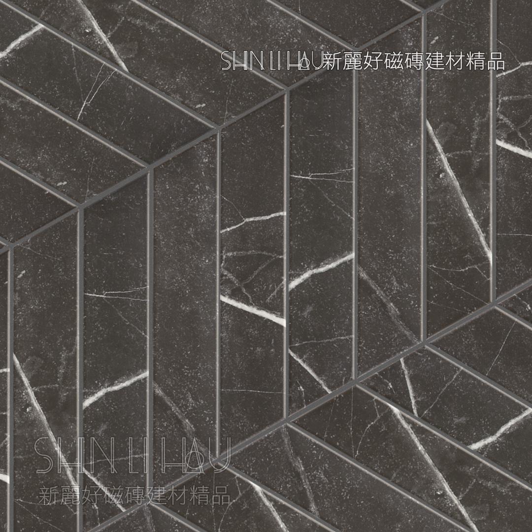 木石築享 - 黑白根