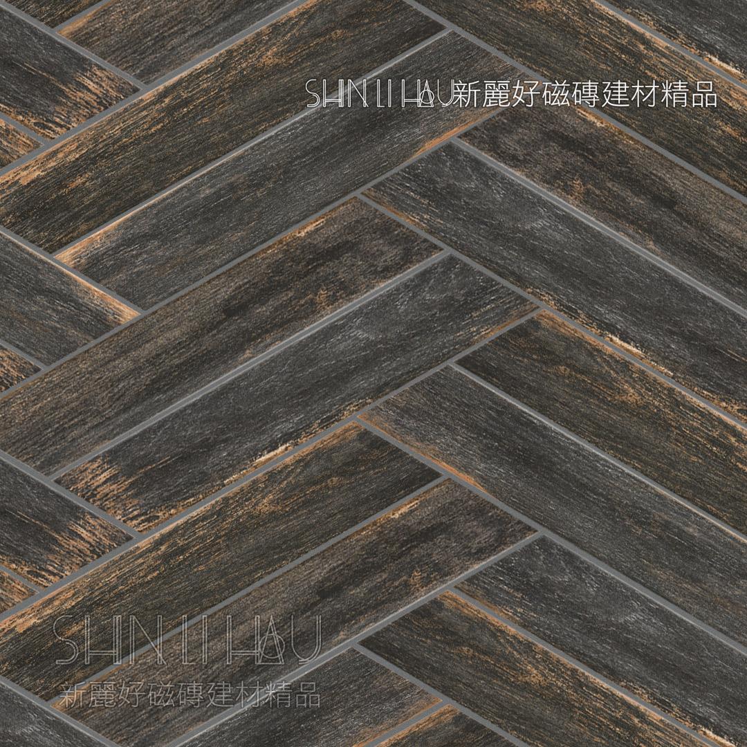 木石築享 - 木石黑