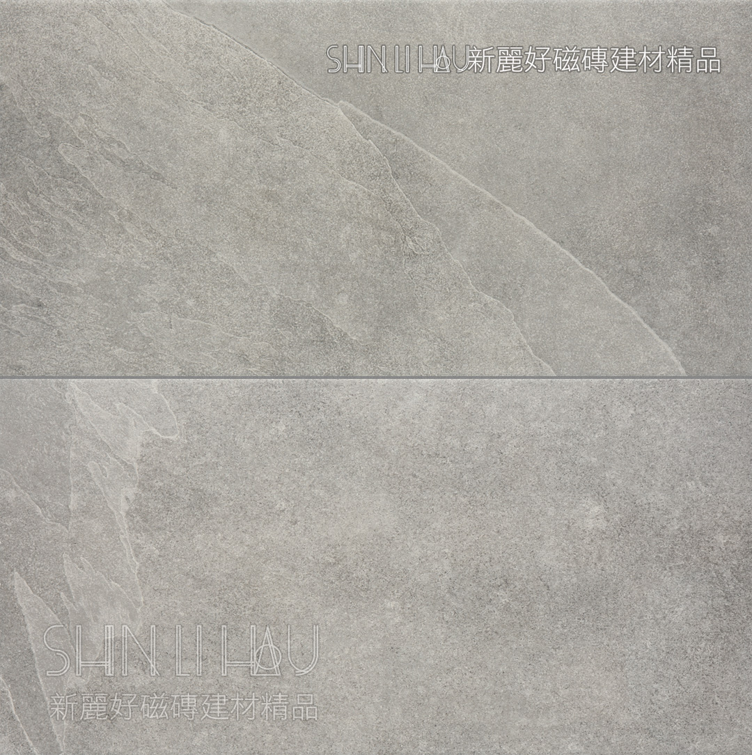 義大利岩域板岩磚 [每坪2970元起] - 灰