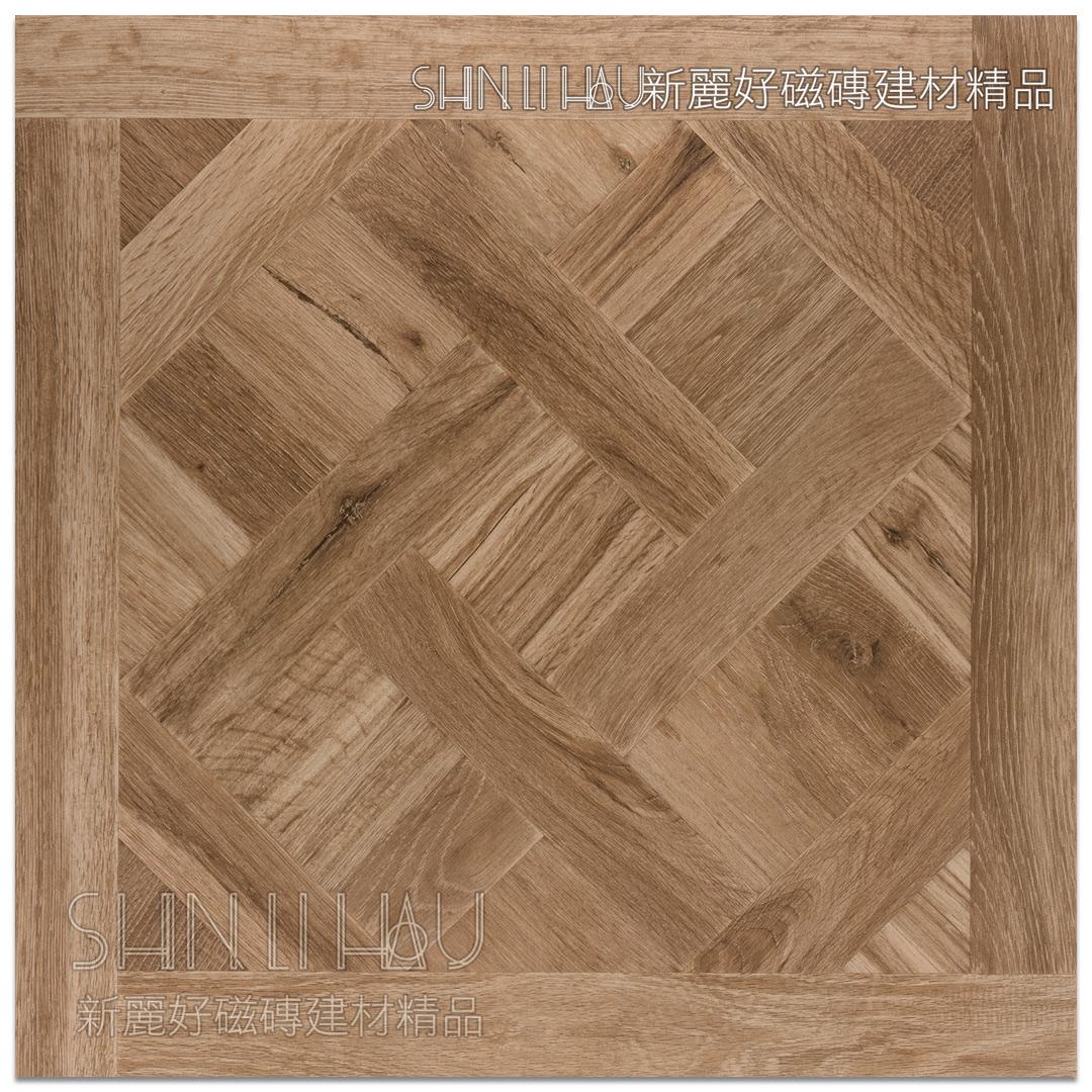森悅 - 玫瑰十字木紋