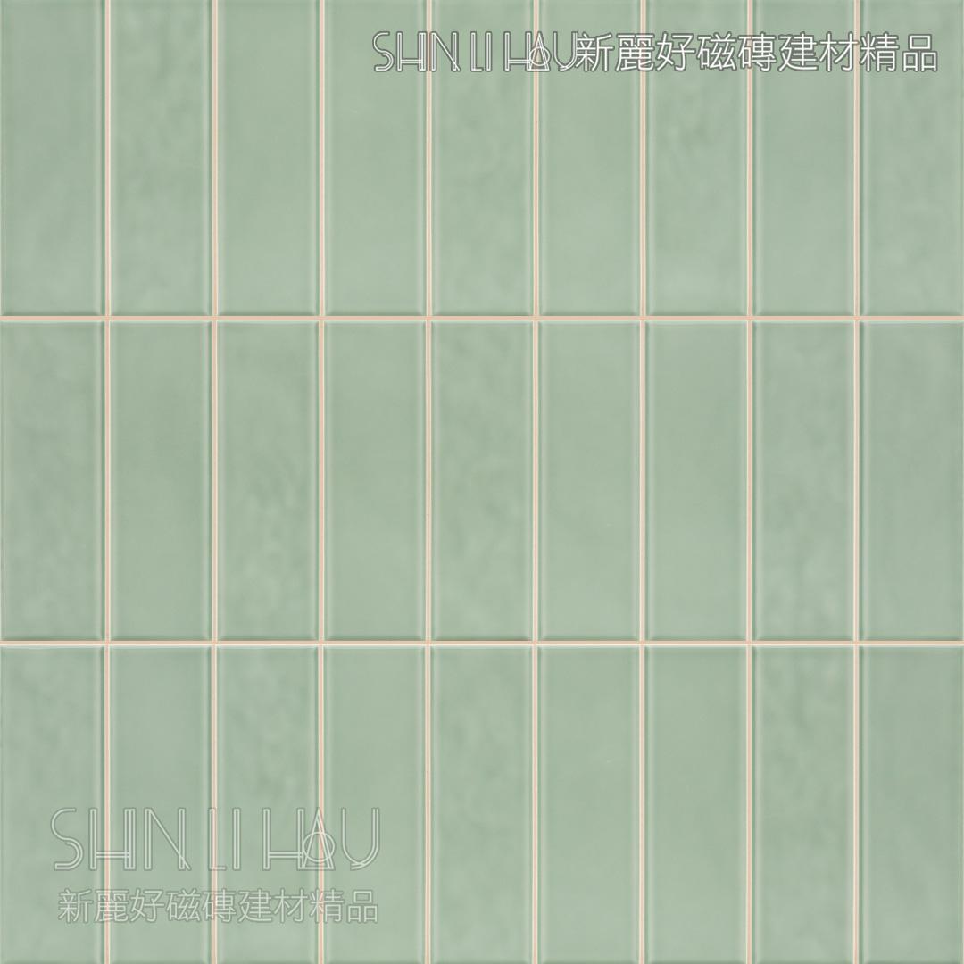 翔雅 - 綠條