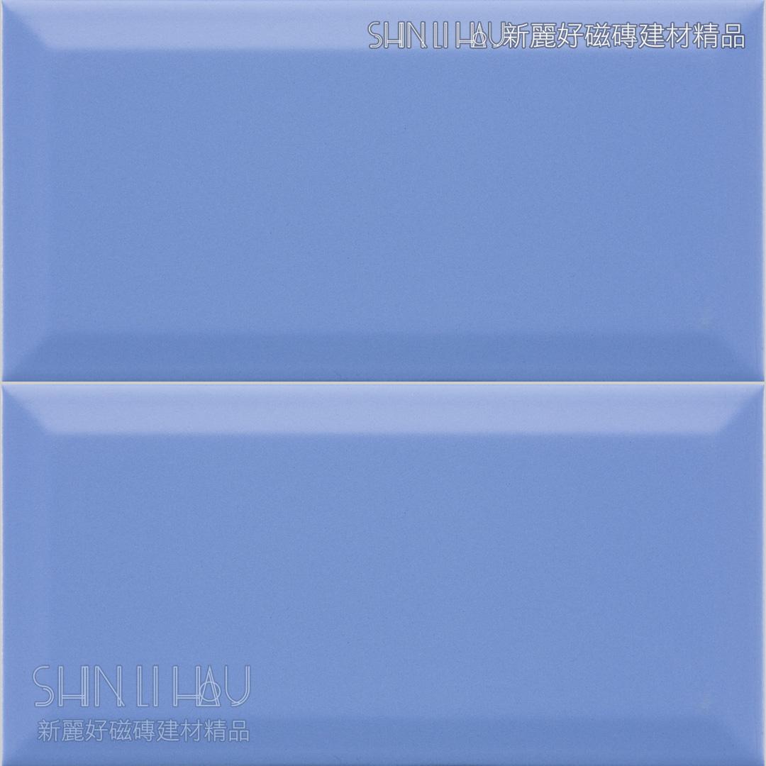 霧面原萃地鐵 - 霧海洋藍