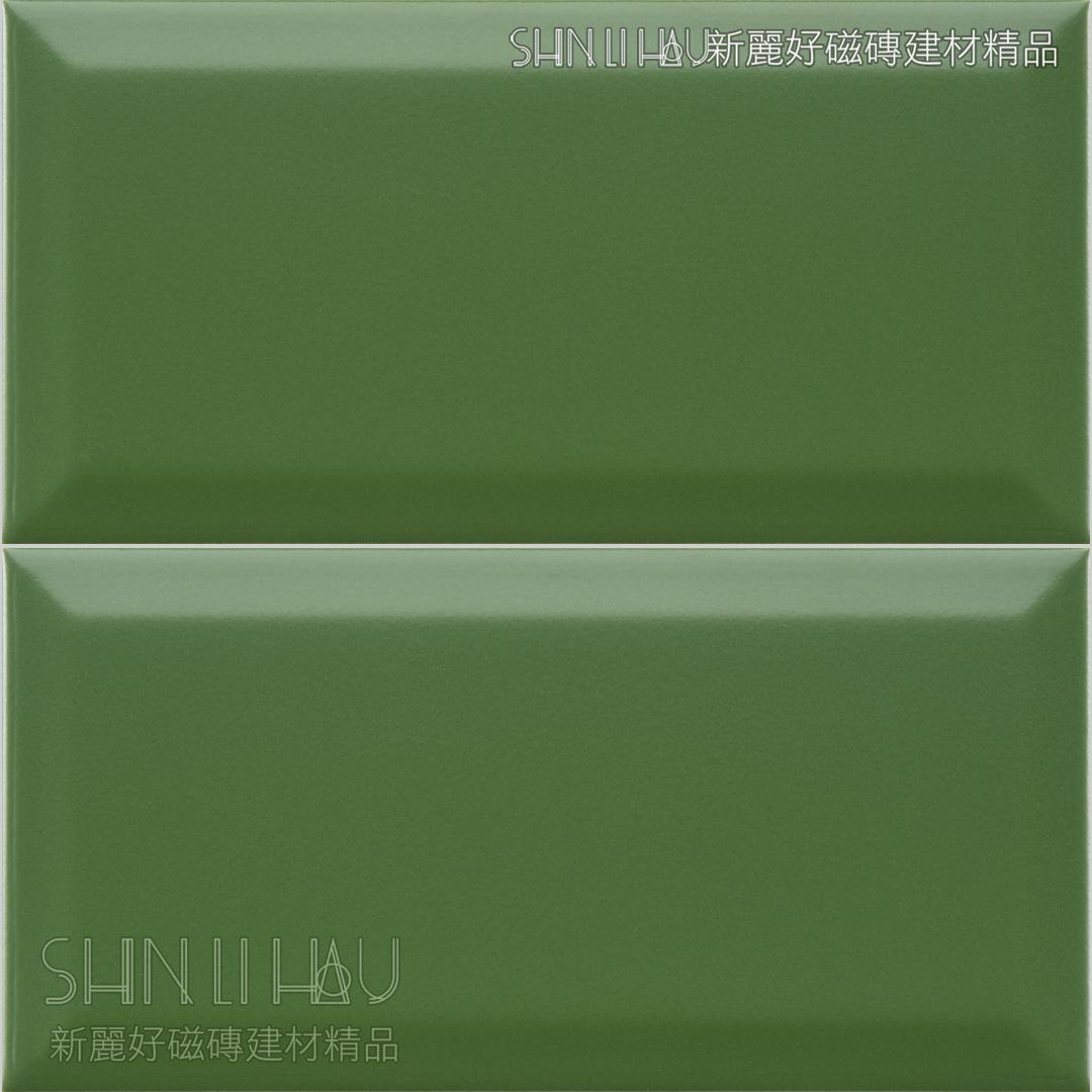 霧面原萃地鐵 - 霧森綠